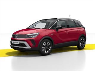 Opel Crossland X 1,2   ELEGANCE !!! NOVÝ !!! SUV benzin