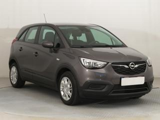 Opel Crossland X 1.2 61kW SUV benzin
