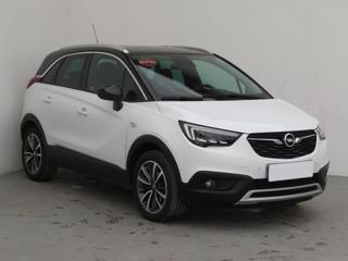 Opel Crossland X 1.2 T 96kW SUV benzin