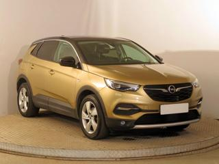 Opel Grandland X 1.2 T 96kW SUV benzin