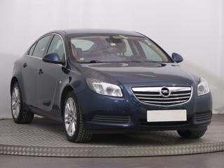 Opel Insignia 2.0 CDTI 96kW hatchback nafta