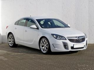 Opel Insignia 2.8 T OPC 239kW hatchback benzin