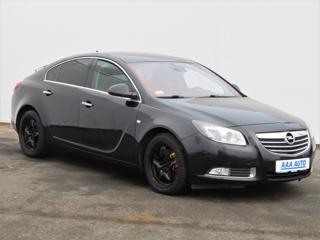 Opel Insignia 2.0 Turbo 162kW hatchback benzin