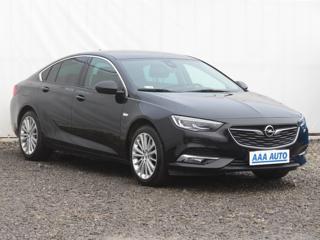 Opel Insignia 1.5 Turbo 121kW hatchback benzin