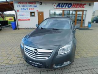 Opel Insignia 2.0 CDTi hatchback