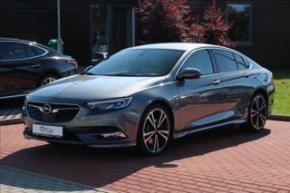 Opel Insignia 2,0   Grand Sport OPC hatchback benzin
