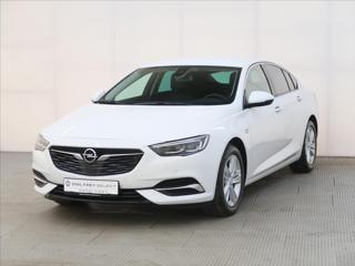 Opel Insignia 1.5 TURBO 121kW AT6 INNOVATION hatchback benzin