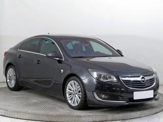 Opel Insignia 2.0 CDTI 125kW hatchback nafta