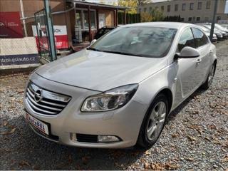 Opel Insignia 2,0 CDTi Automat  Xenon,Servis hatchback nafta