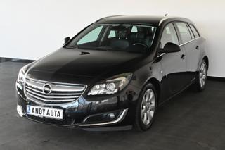 Opel Insignia 2.0 CDTI 103 KW Bi-Xen Záruka až 4 kombi