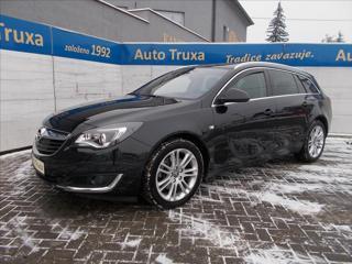 Opel Insignia 2,0 CDTi 125kW BUSINESS *ČR  ST kombi nafta