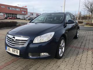 Opel Insignia 2.0 CDTI  Edition Sports Tourer kombi
