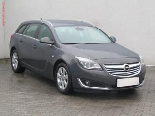 Opel Insignia 2.0 CDTi Sport kombi nafta