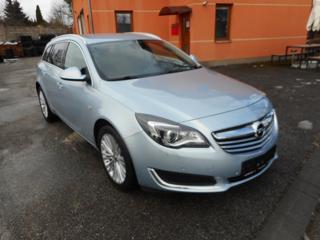 Opel Insignia 2.0 CDTi 4X4 AUTOMAT kombi
