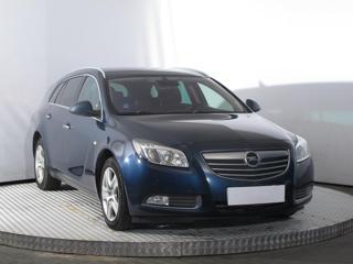 Opel Insignia 2.0 CDTI 118kW kombi nafta