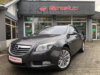 Opel Insignia 2.0 CDTI 118KW Cosmo Sports Tourer kombi