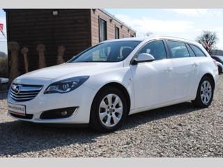 Opel Insignia 2.0 CDTi Automat Cosmo kombi nafta