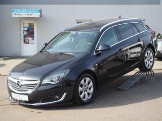 Opel Insignia 2.0 CDTi Cosmo kombi