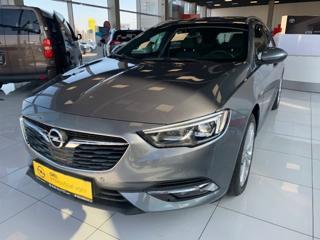 Opel Insignia 2.0 CDTi Automat kombi nafta