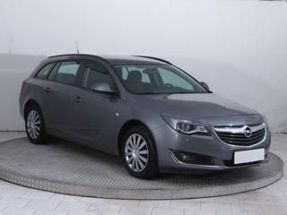 Opel Insignia 1.6 CDTI 88kW kombi nafta