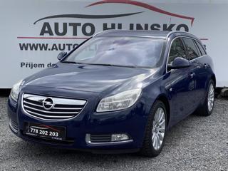 Opel Insignia 2.0 CDTi 96 KW COMBI kombi