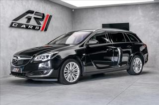 Opel Insignia 2,0CDTi, Sports Tourer SW, 4x4, Navi  OV,Ko kombi nafta
