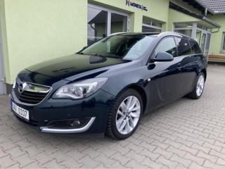 Opel Insignia 2.0 CDTi Tourer kombi nafta