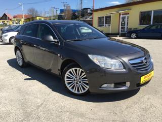 Opel Insignia 2.0 CDTi AUTOMAT/1Maj/Servis Knih kombi