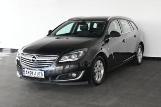 Opel Insignia 2.0 CDTi 103 KW Automat Záruka kombi - 1