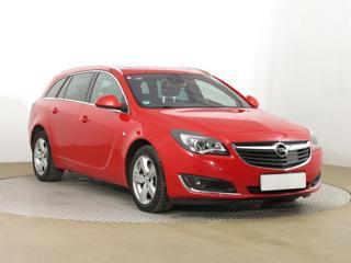 Opel Insignia 2.0 BiTurbo CDTI 143kW kombi nafta