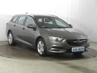 Opel Insignia 1.5 Turbo 121kW kombi benzin