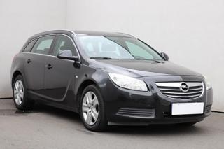 Opel Insignia 2.0CDTi kombi nafta
