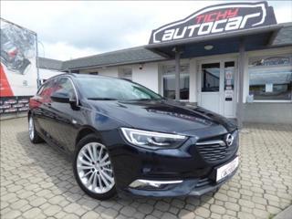 Opel Insignia 2,0 CDTi,LED,Navigace,Opel servis  Business Edition kombi nafta