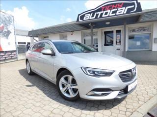 Opel Insignia 2,0 CDTi,LED,Navigace,Digi Klima,Opel servis  Edition kombi nafta