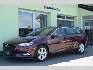 Opel Insignia 1.5 TURBO*121kW*AUTOMAT*KAMERA kombi benzin