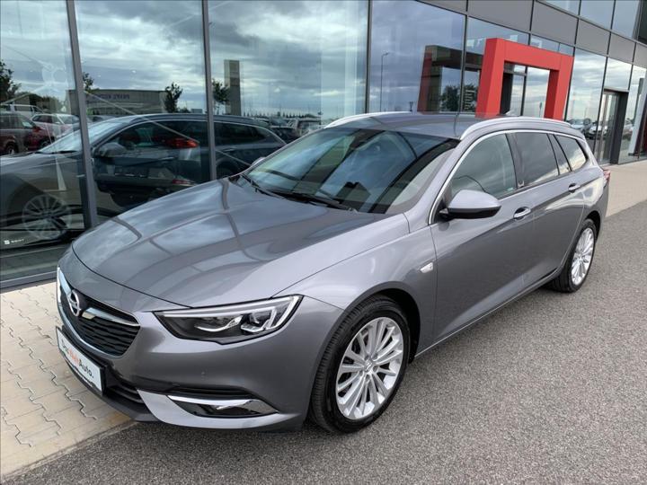 Opel Insignia 2,0 CDT  INNOVATION kombi nafta