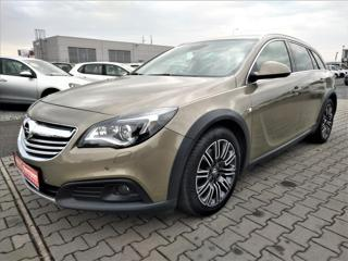 Opel Insignia 2,0 CDTi 120kW 4x4 * NAVI* kombi nafta
