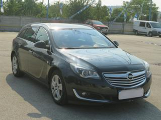 Opel Insignia 2.0 CDTI 103kW kombi nafta