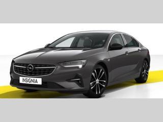 Opel Insignia 2.0 CDTi liftback nafta