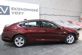 Opel Insignia 2,0 TDCI/max.výbava/záruka liftback