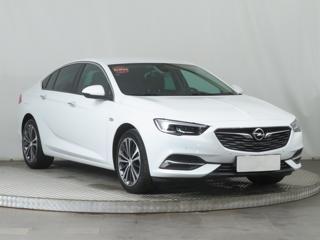 Opel Insignia 1.5 Turbo 121kW sedan benzin