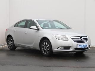 Opel Insignia 1.8 i 103kW sedan benzin