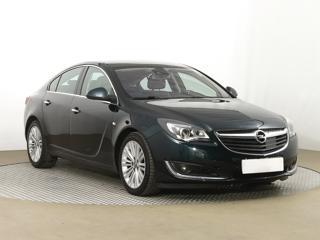 Opel Insignia 2.0 CDTI 125kW sedan nafta