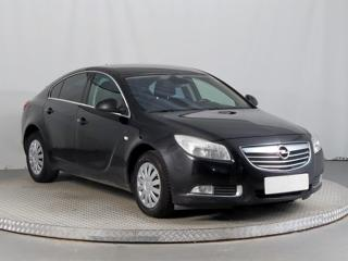 Opel Insignia 2.0 CDTI 96kW sedan nafta