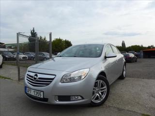 Opel Insignia 2,0 CDTi  GARANCE KM, TOP STAV sedan nafta - 1