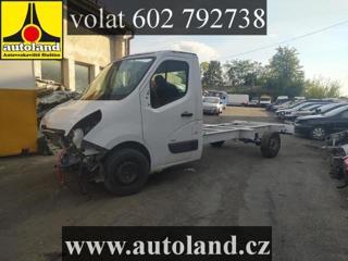 Opel Movano VOLAT-602 792 738  nafta