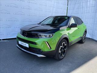 Opel Mokka ELEKTROMOTOR 100 KW/136 K CUV elektro