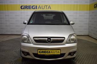 Opel Meriva 1,8i PERFEKTNÍ STAV,PO SERVISU hatchback