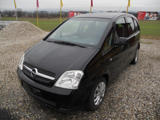 Opel Meriva 1.6 16V 74KW hatchback