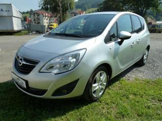 Opel Meriva 1.4 i hatchback benzin